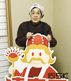 秋田様ご家族
