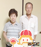 福嶋様ご家族