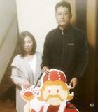 安田様ご家族