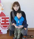 須山様ご家族